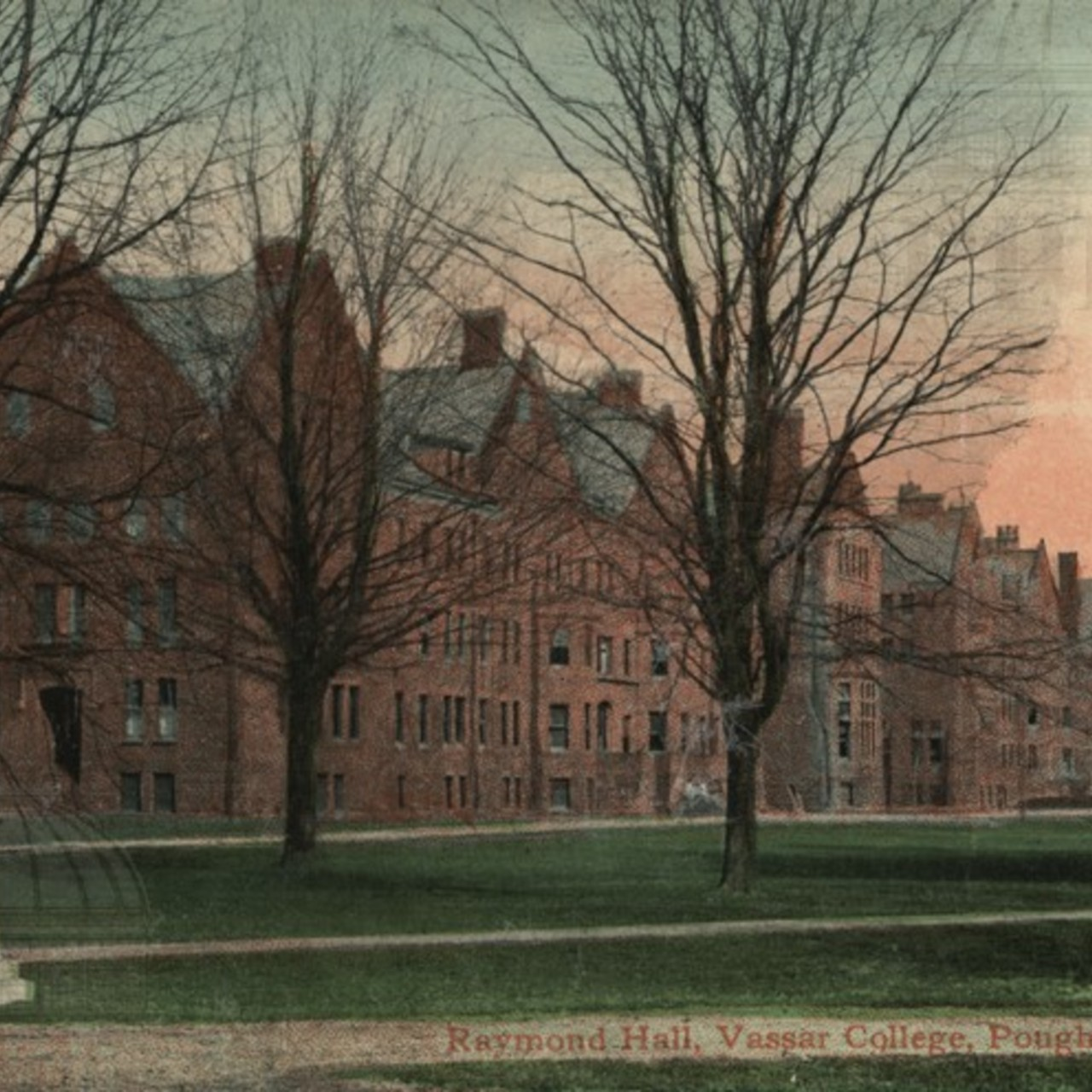 Raymond Hall, Vassar College