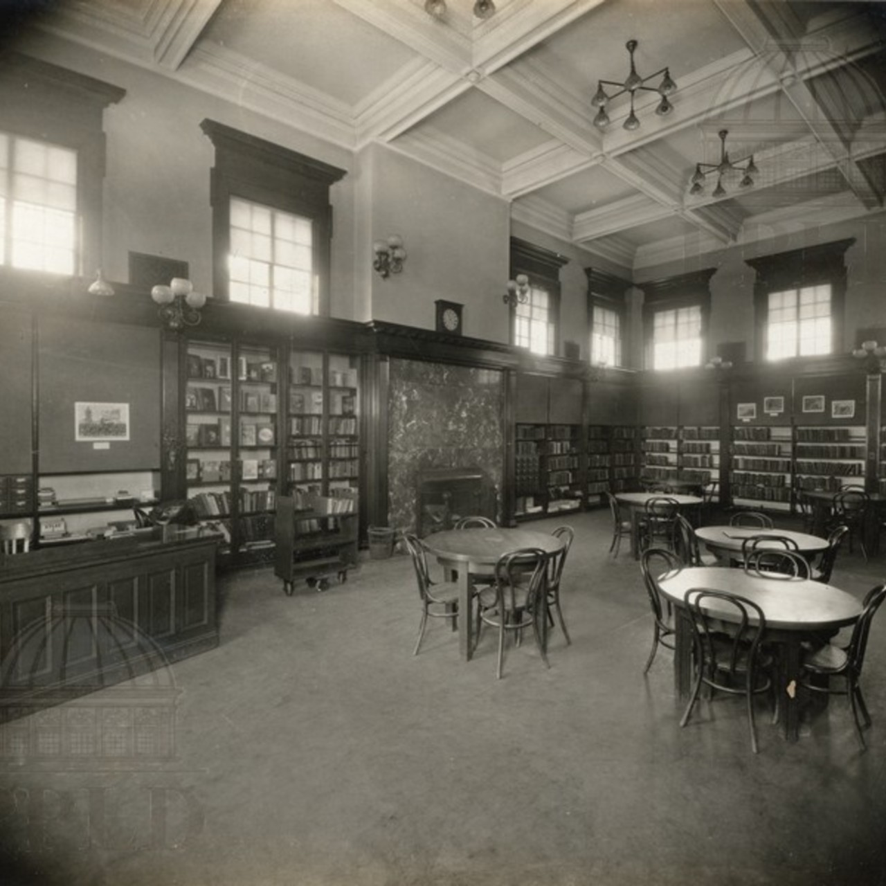 South Front Room