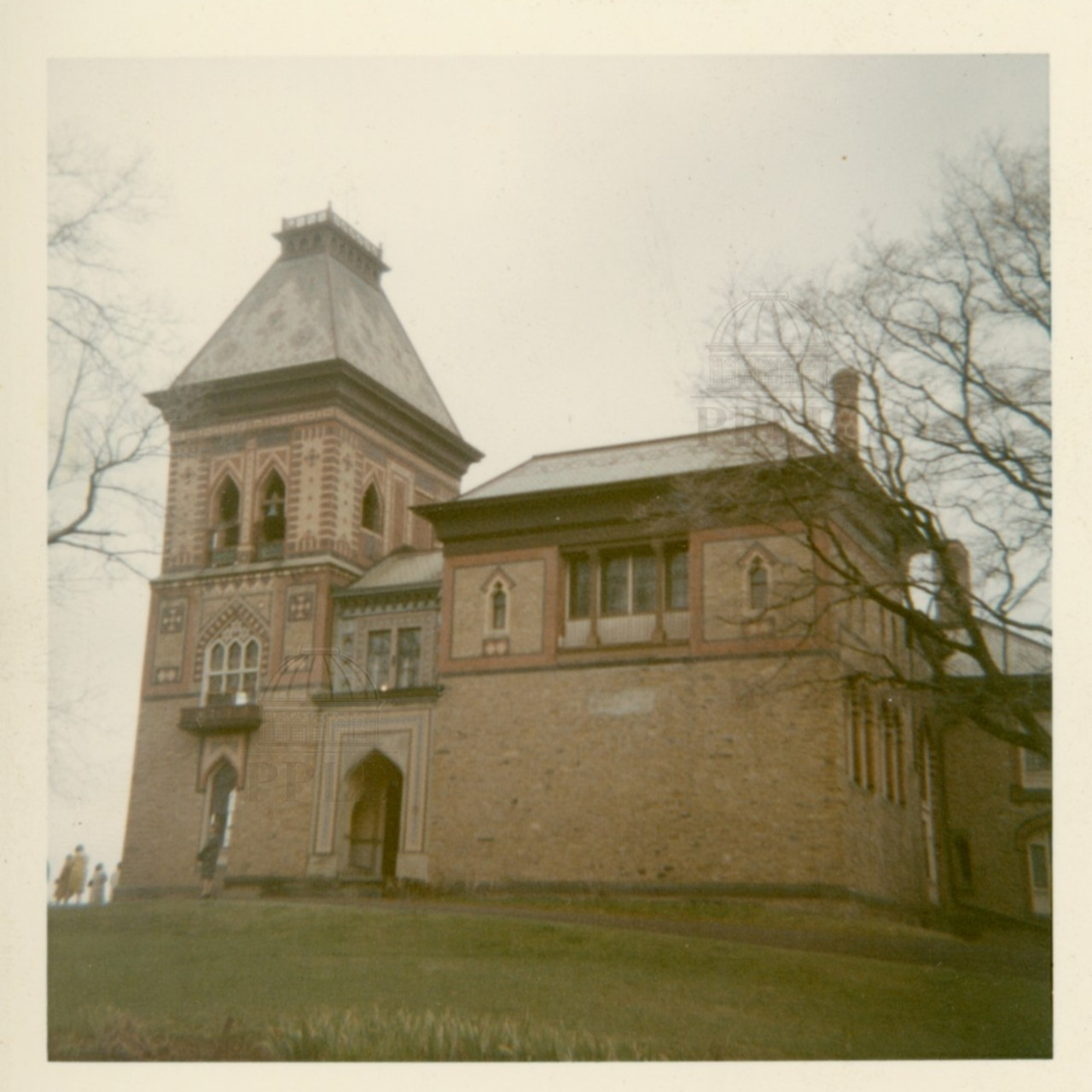 Olana [Frederick Church Estate]