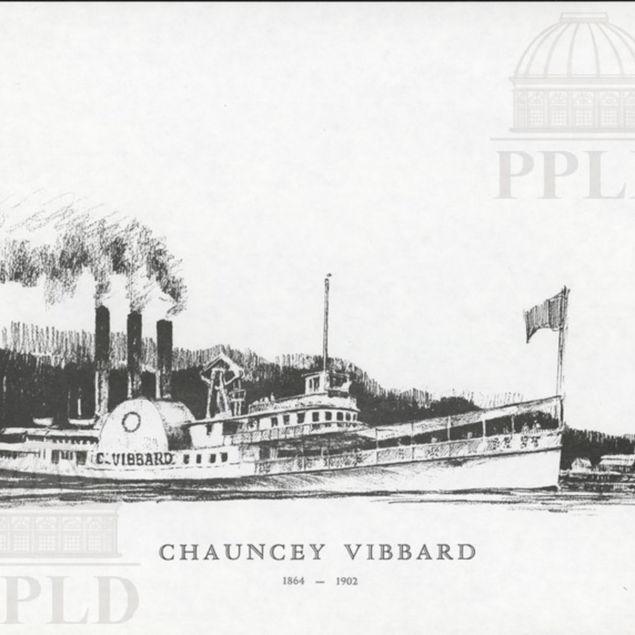 The Chauncey Vibbard